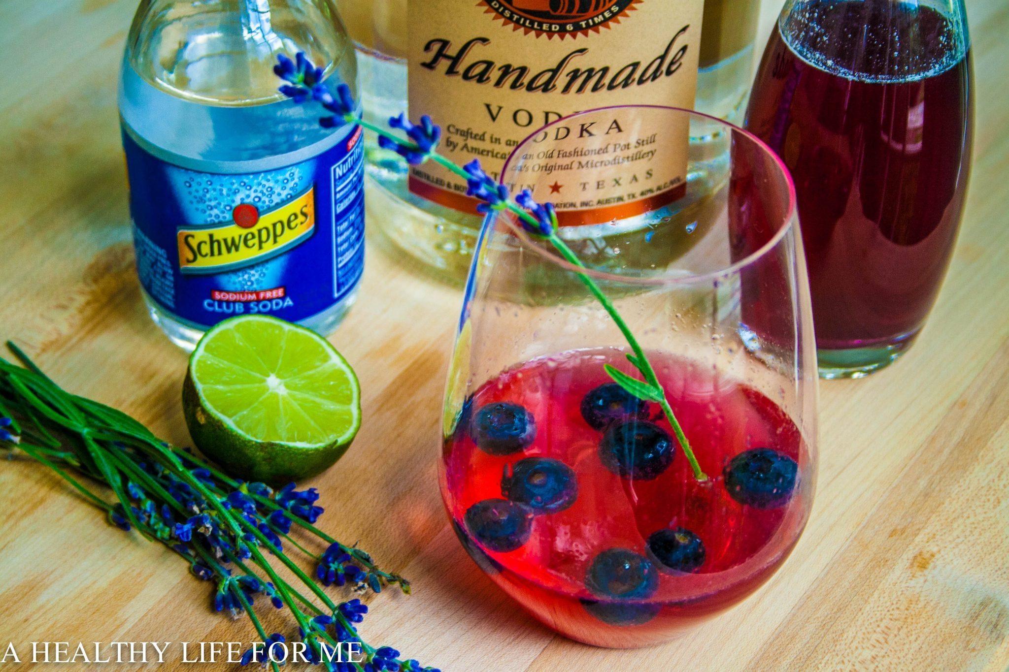 spritzer rosemary citrus spritzer cranberry orange spritzer cherry ...