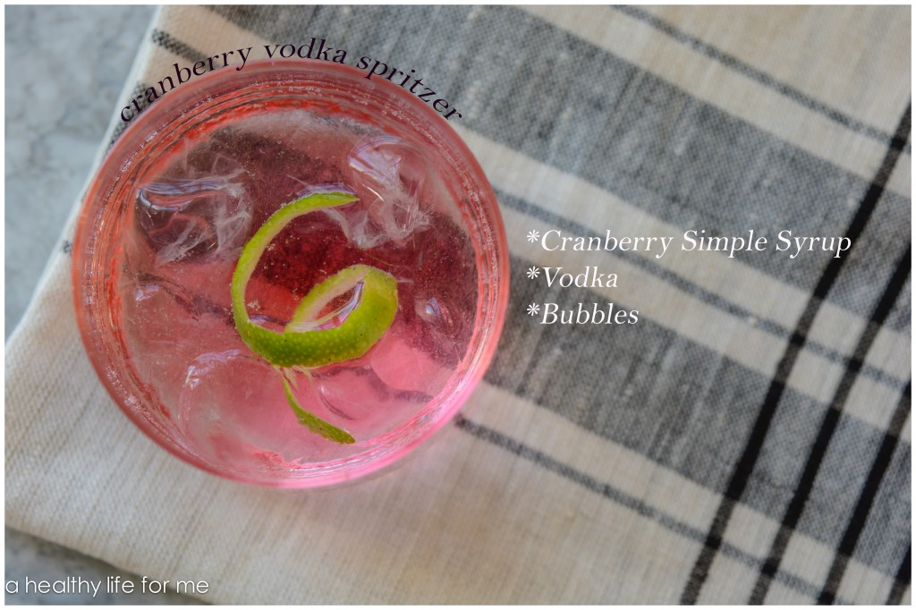 mint spritzer a berry minty spritzer blueberry lavender vodka spritzer ...