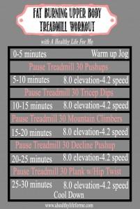 4 day split fat burning workout photo 8